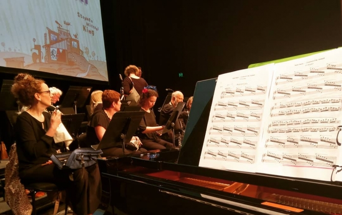 Children's Concert with the Toowoomba Concert Orchestra
